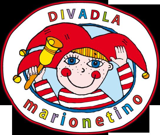DIVADLA MARIONETINO