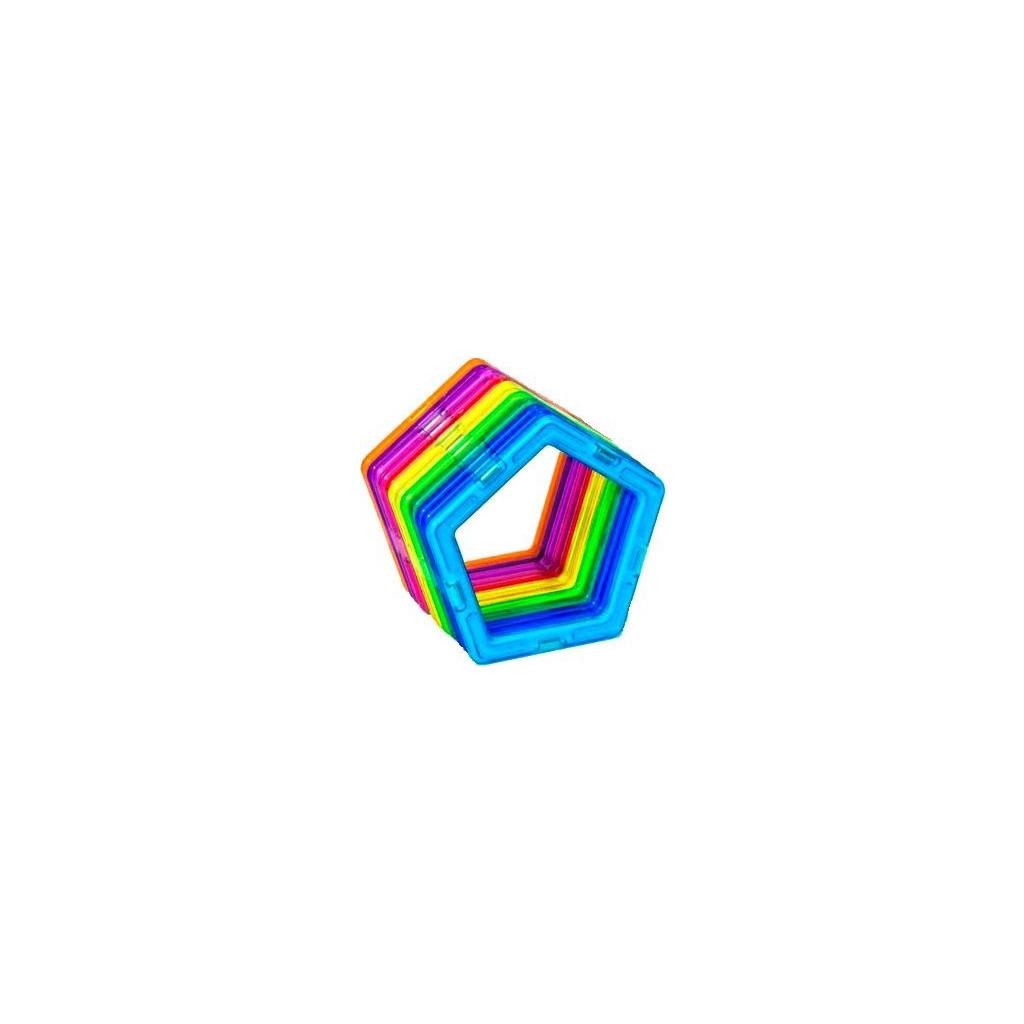 MAGFORMERS Pětiúhelník 12