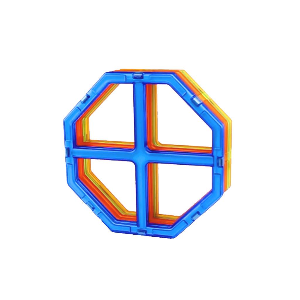 MAGFORMERS Osmiúhelník 12
