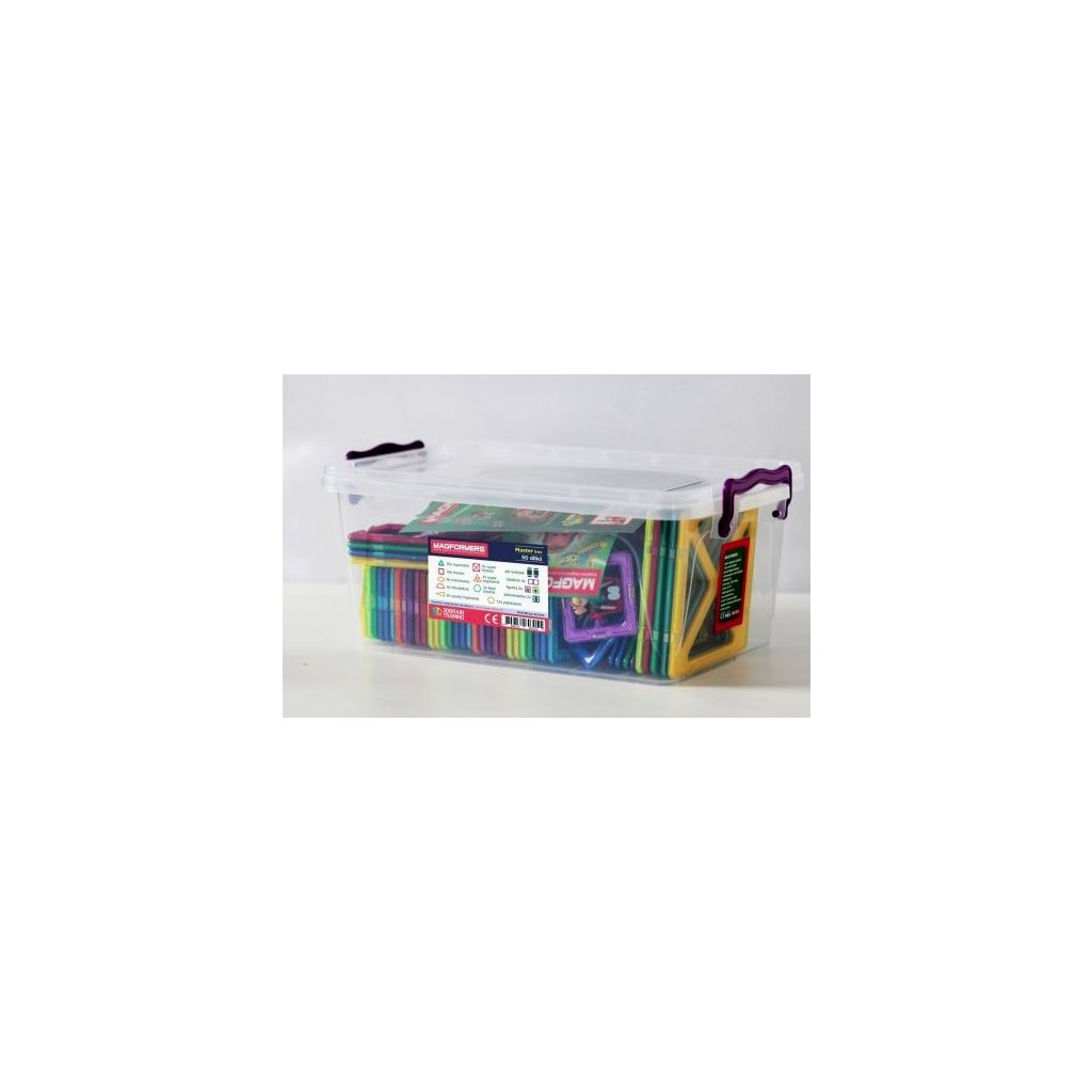 MG60305 magformers master box