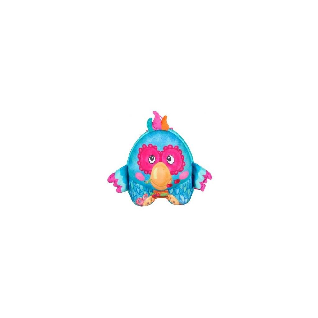 OKIEDOG Batoh - Papoušek