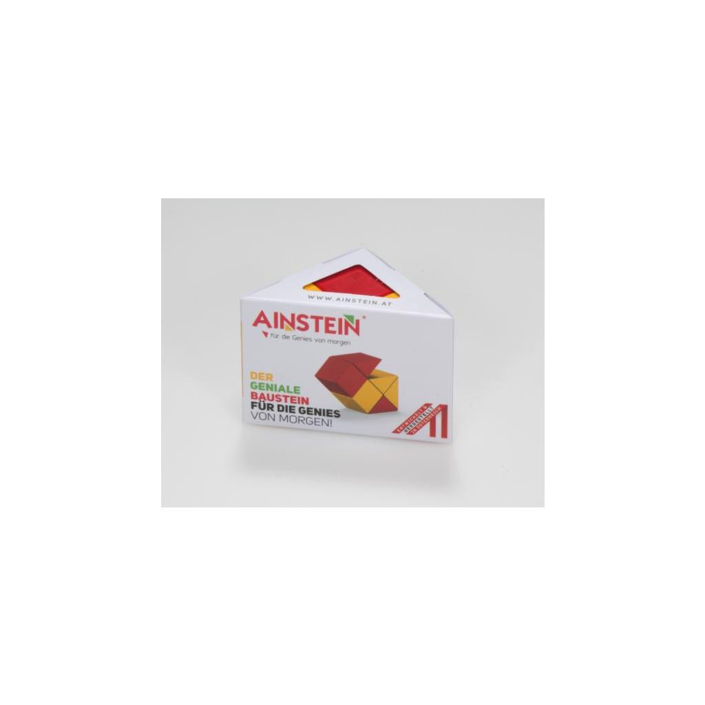 AINSTEIN Starter 6