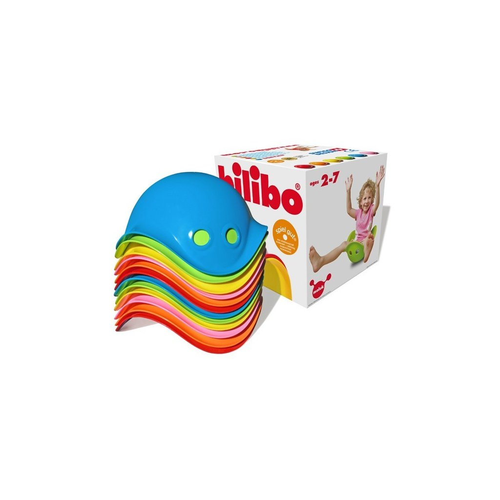 BILIBO mix