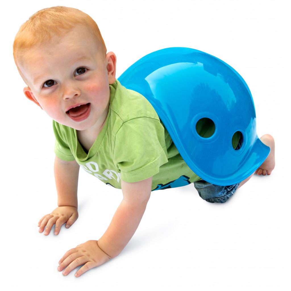 BILIBO modrá