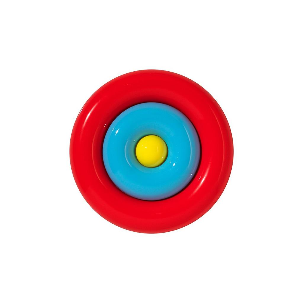 NELLO 25 cm - červená
