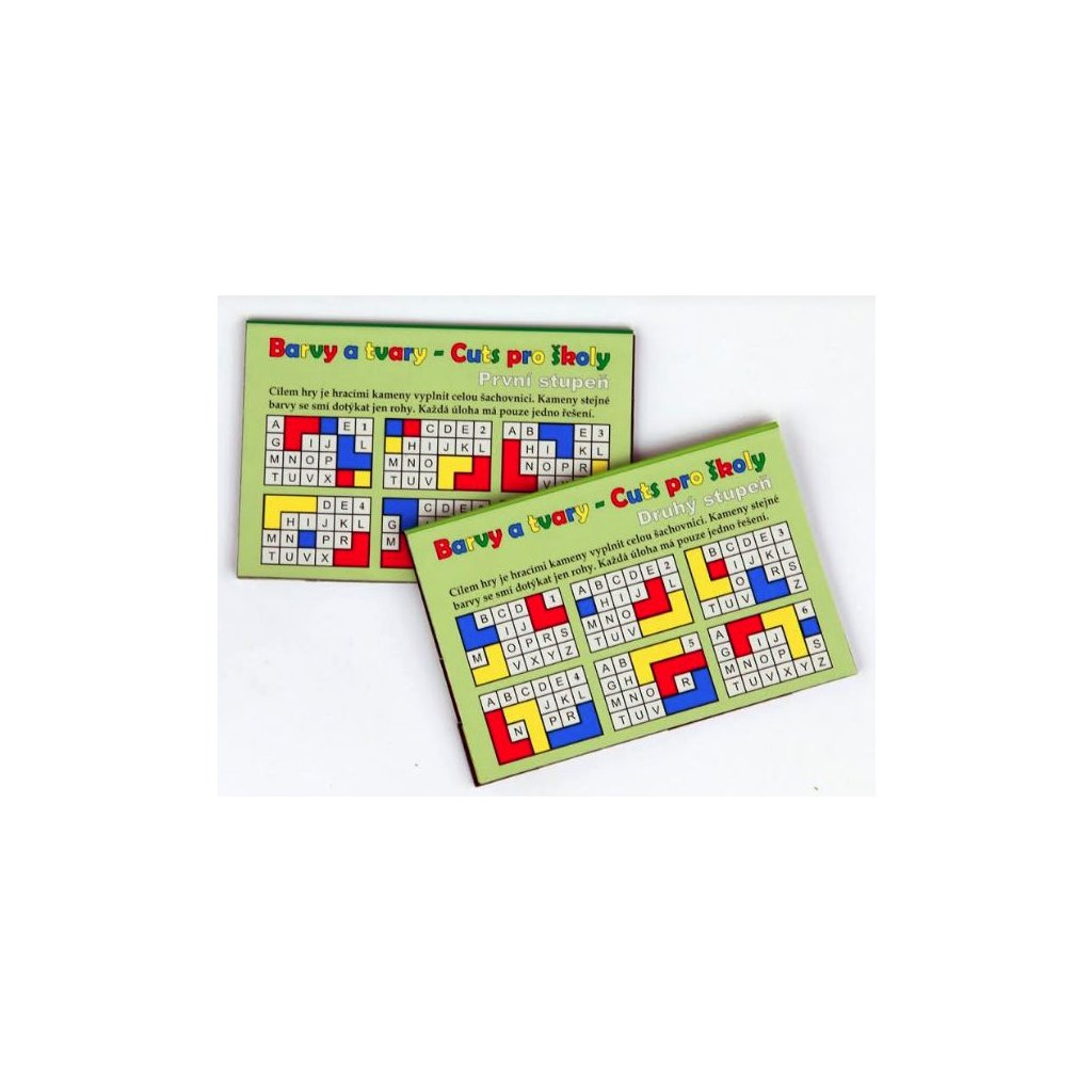 CUTS Pocket I. (pro 1.-2. třídu)