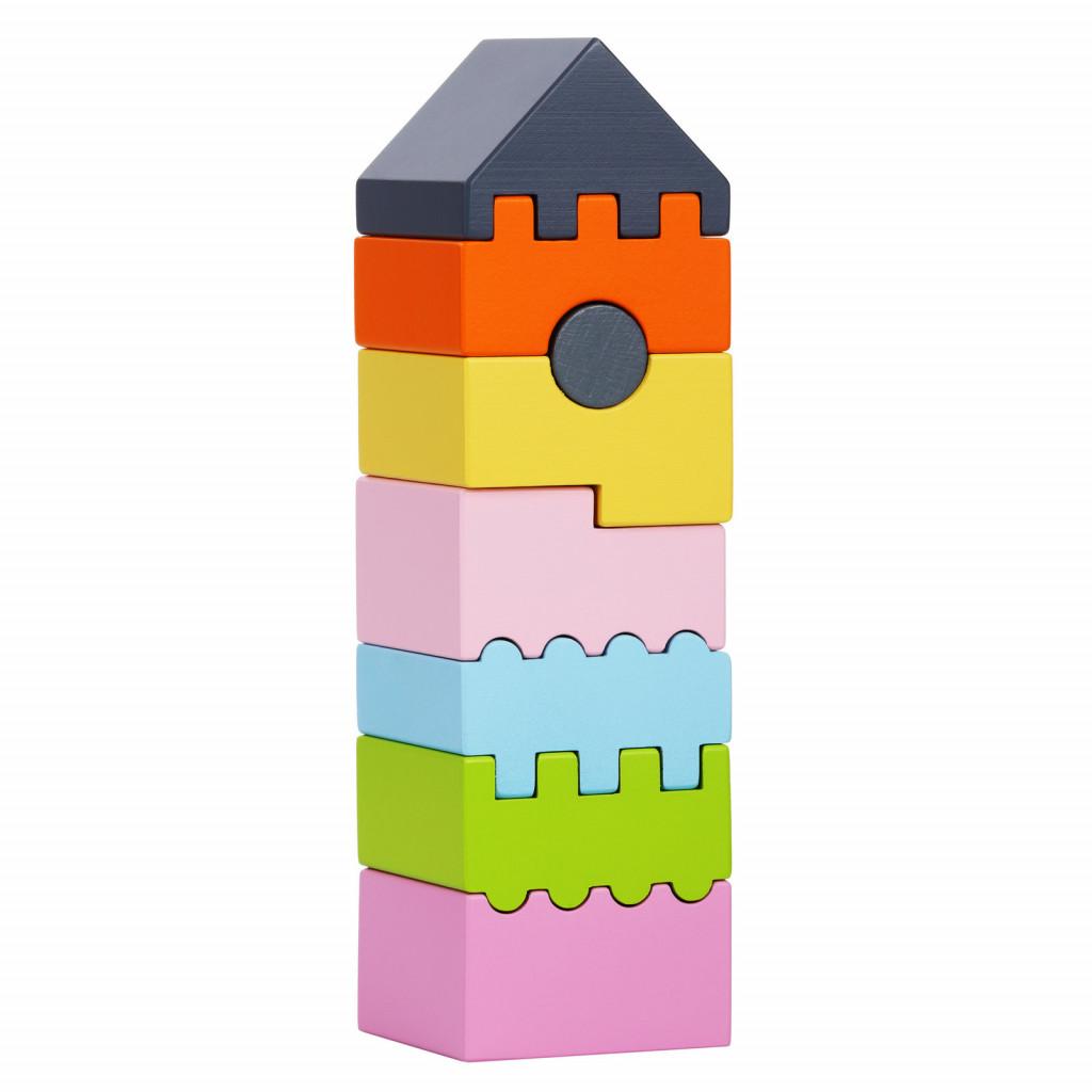 CUBIKA Věž III
