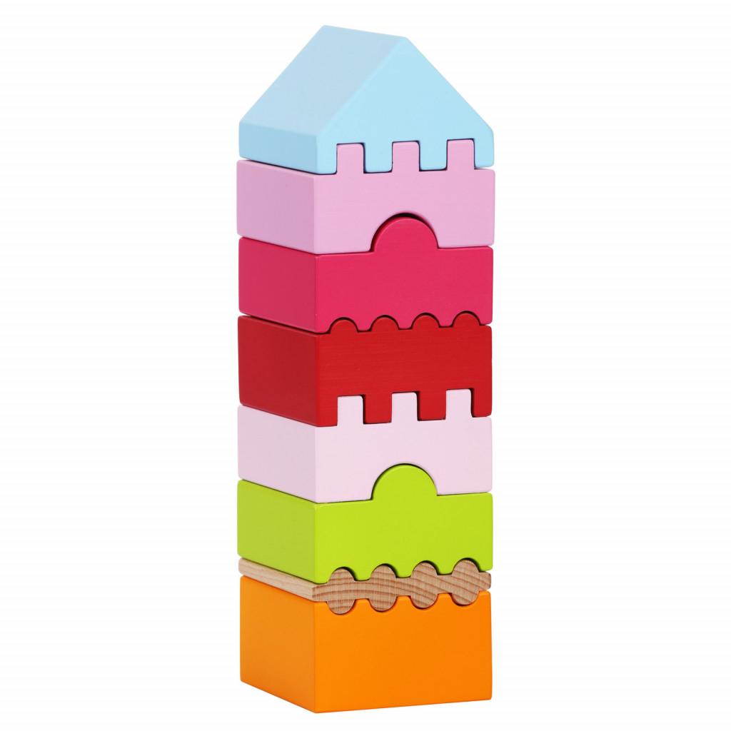 CUBIKA Věž IV