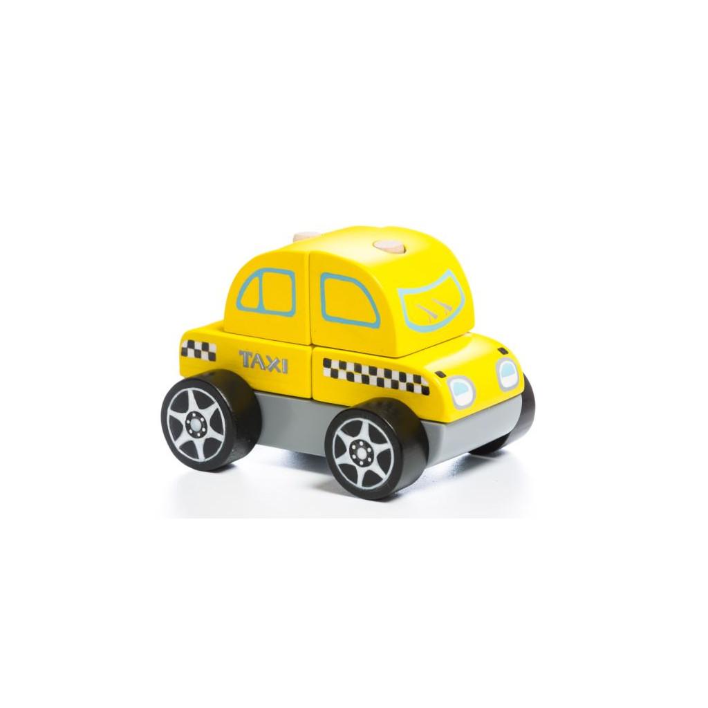 CUBIKA Taxík
