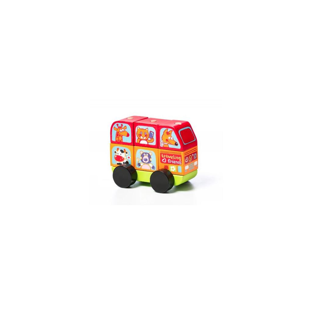 CUBIKA Minibus