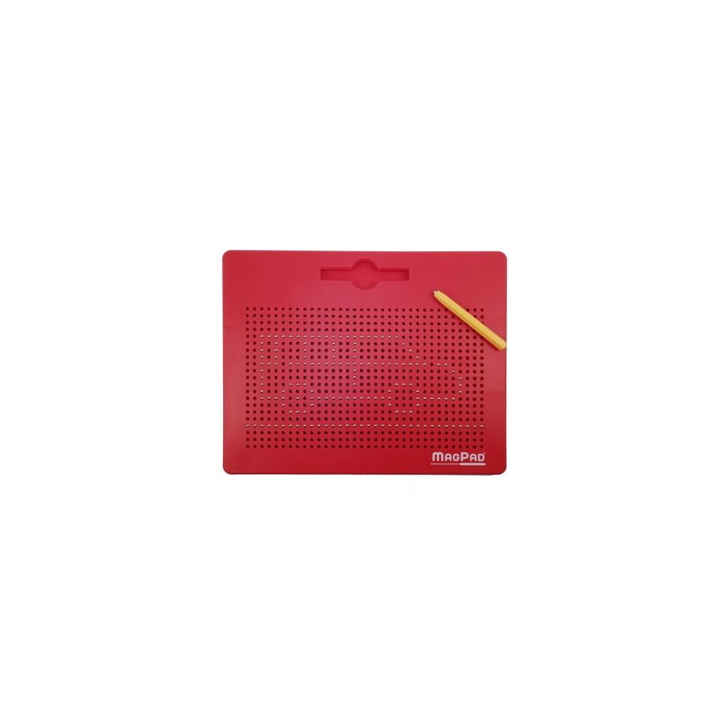 MAGPAD Big červená, Magnetická tabulka