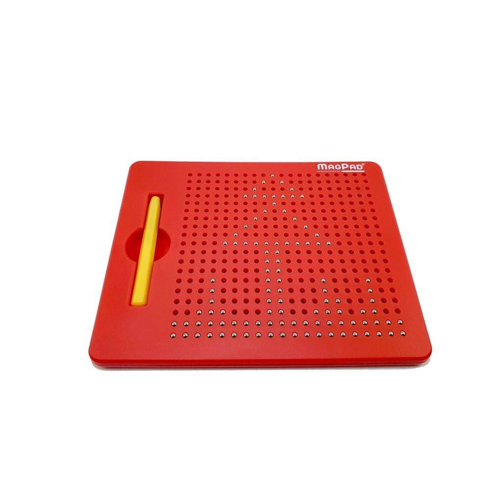 magpad medium cervena