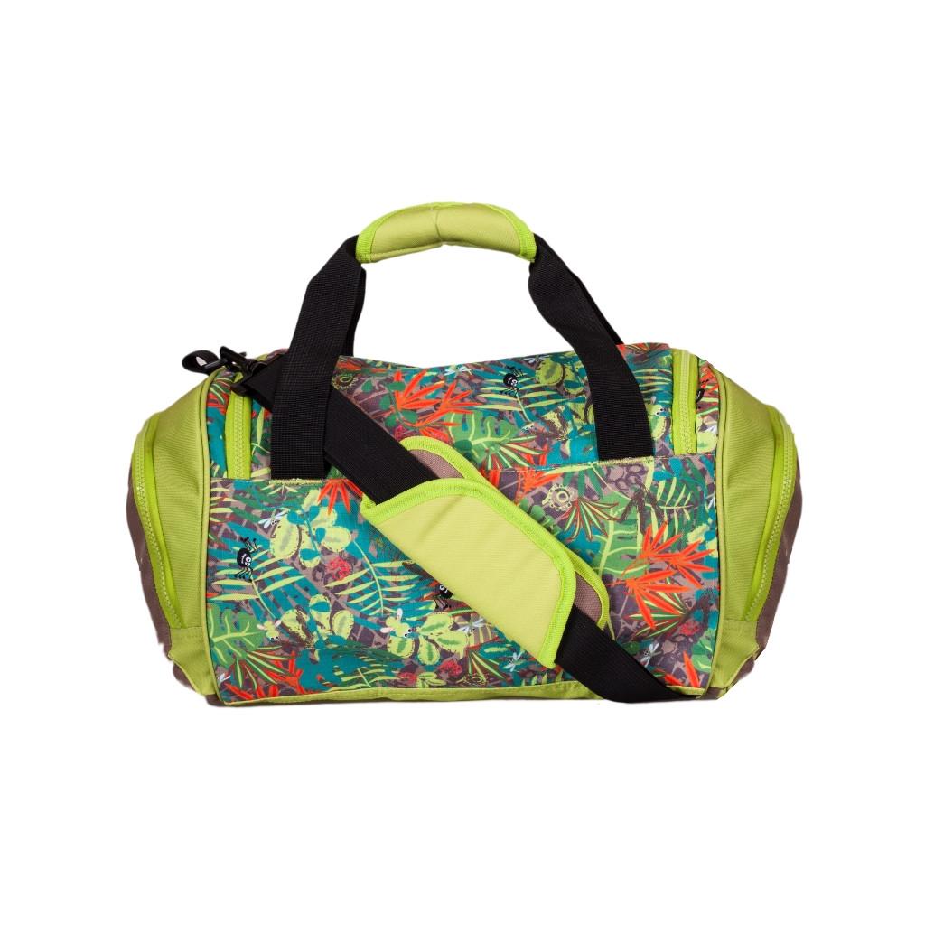 85020 Sportsbag back
