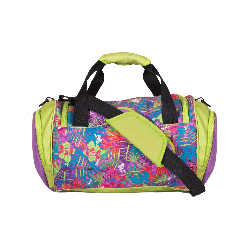 85021 Sportsbag back