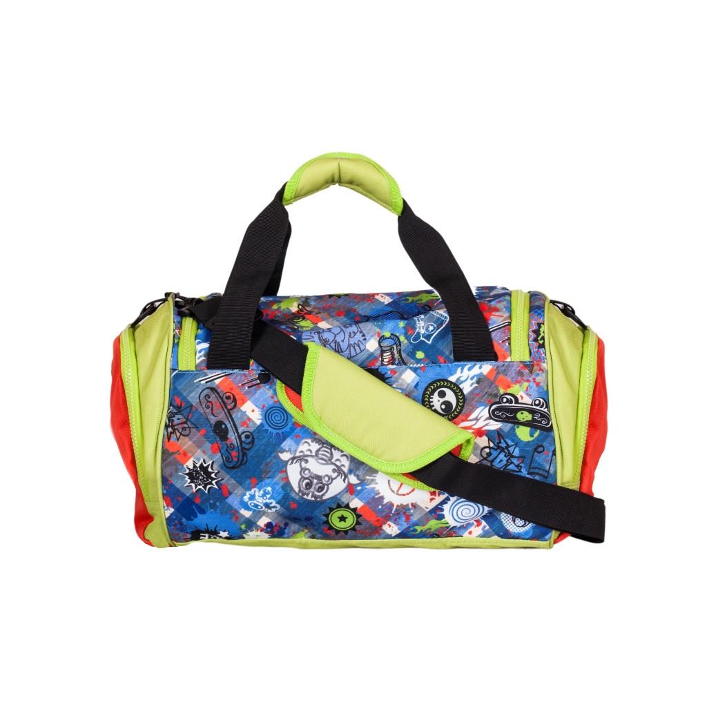 85022 Sportsbag back