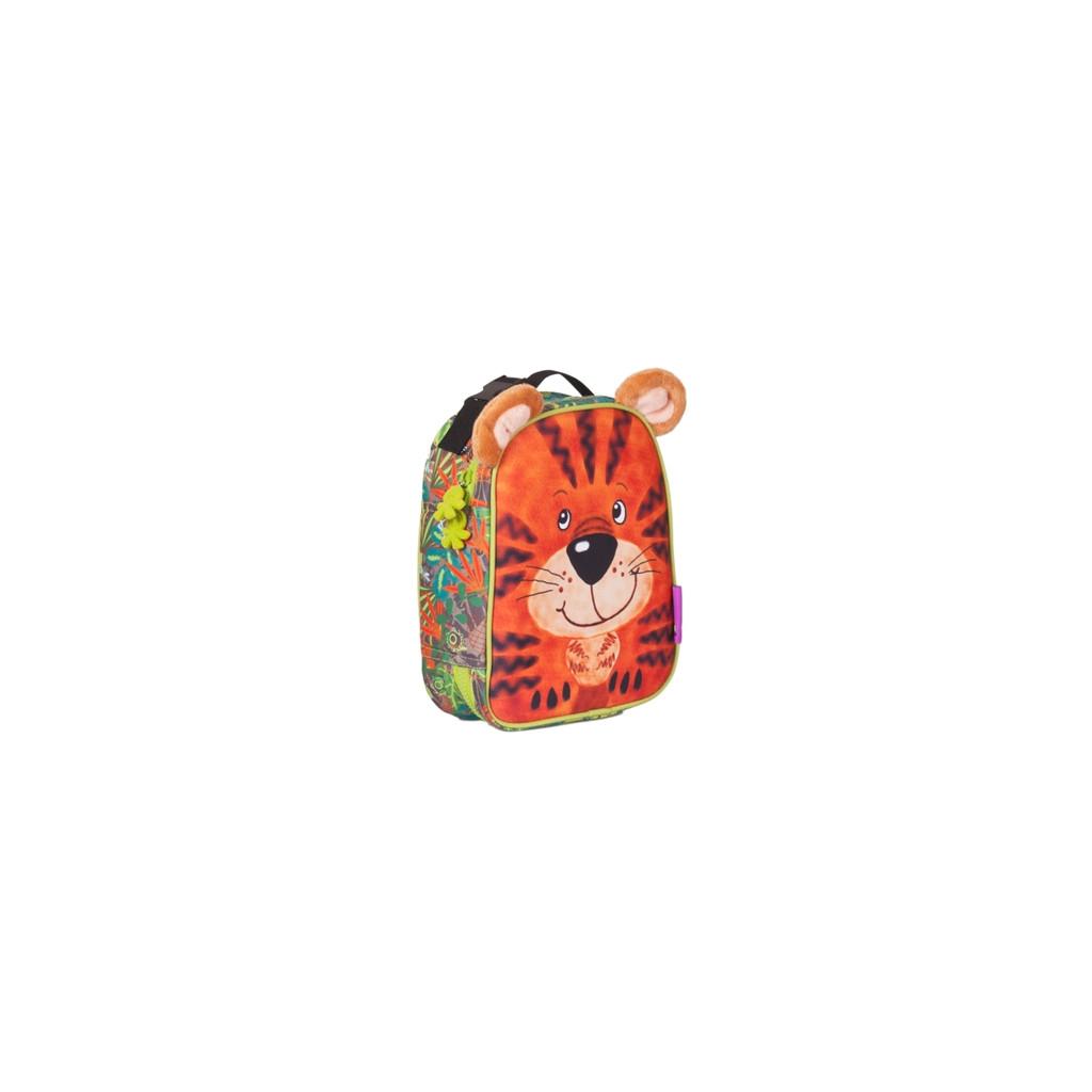 OKIEDOG Chladící taška - Tygr