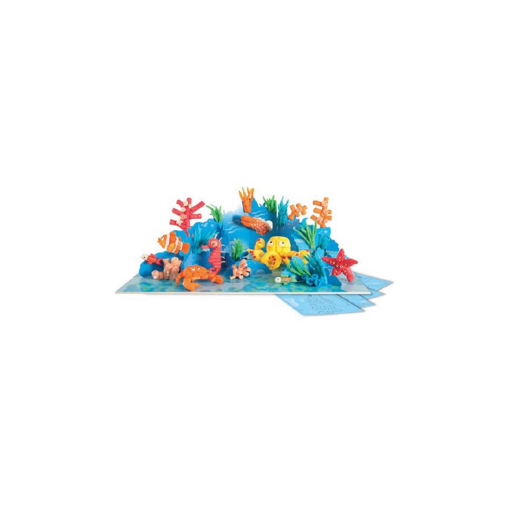 PLAYMAIS World karty Moře