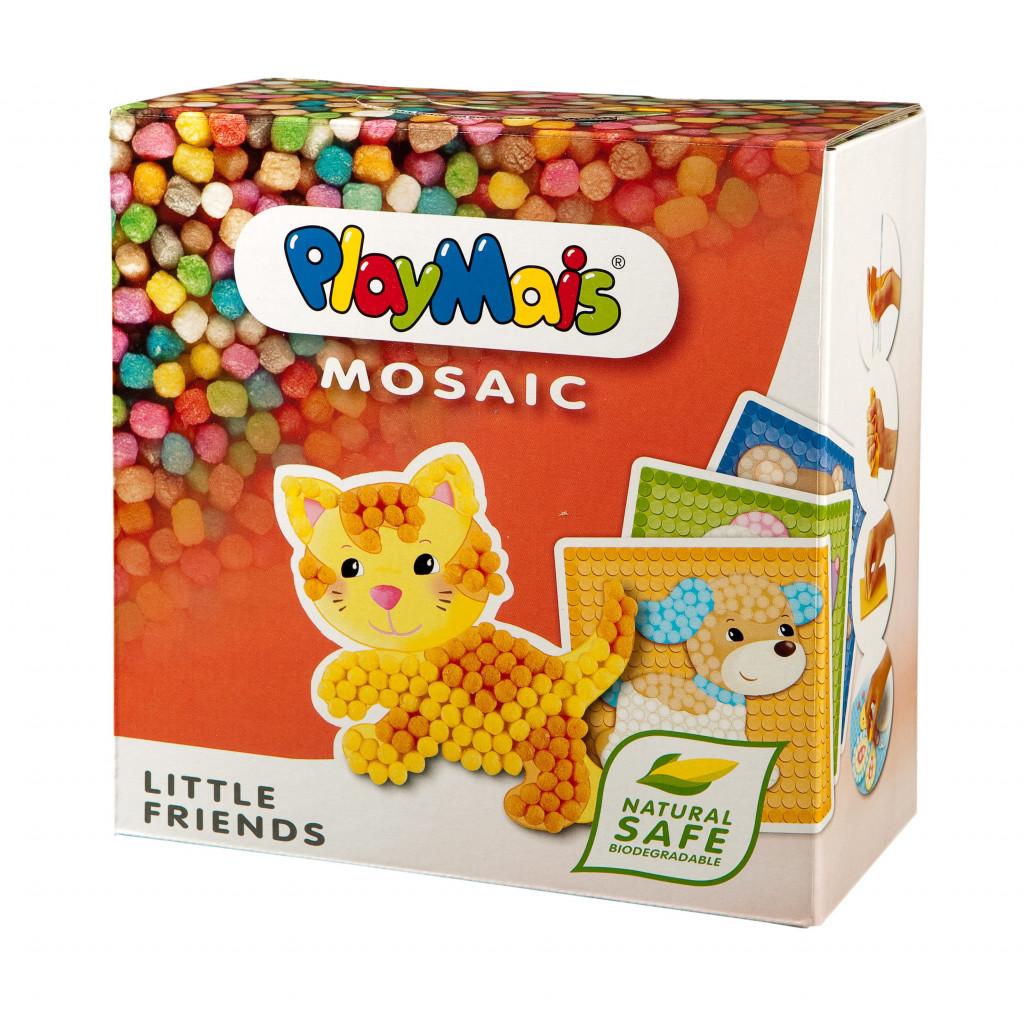 PLAYMAIS Mosaic Malí kamarádi