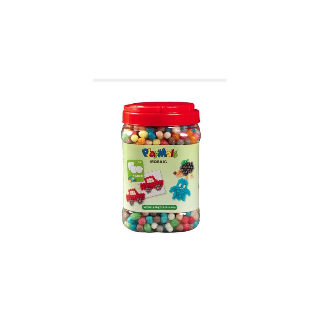PLAYMAIS Mosaic Mix 1600