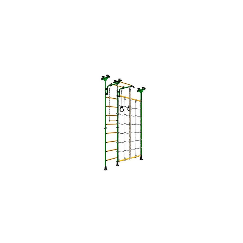 Žebřiny SUPRAFORT Arachnos R - zelená
