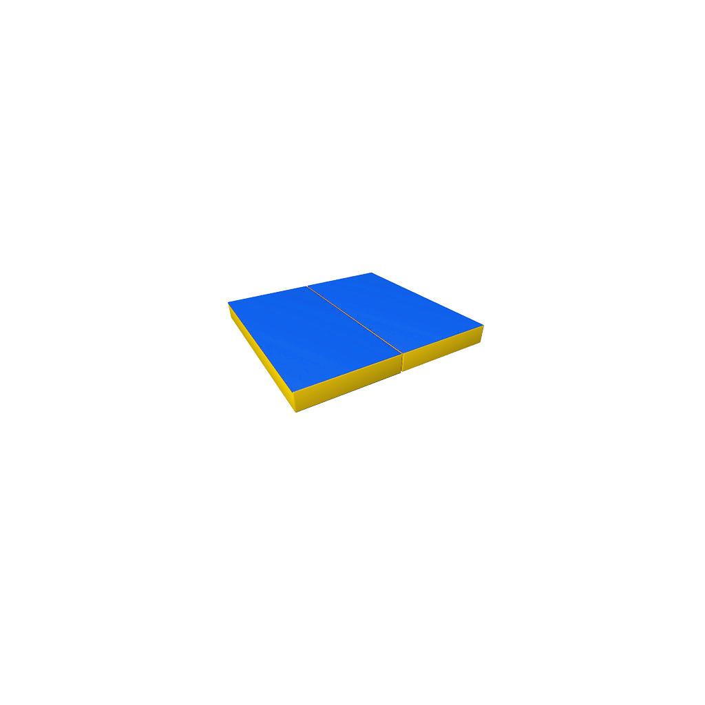 SUPRAFORT Žíněnka 100-100 S (modrožlutá)