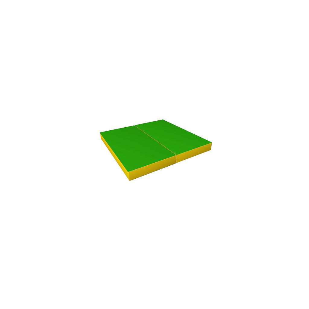 SUPRAFORT Žíněnka 100-100 S (žlutozelená)