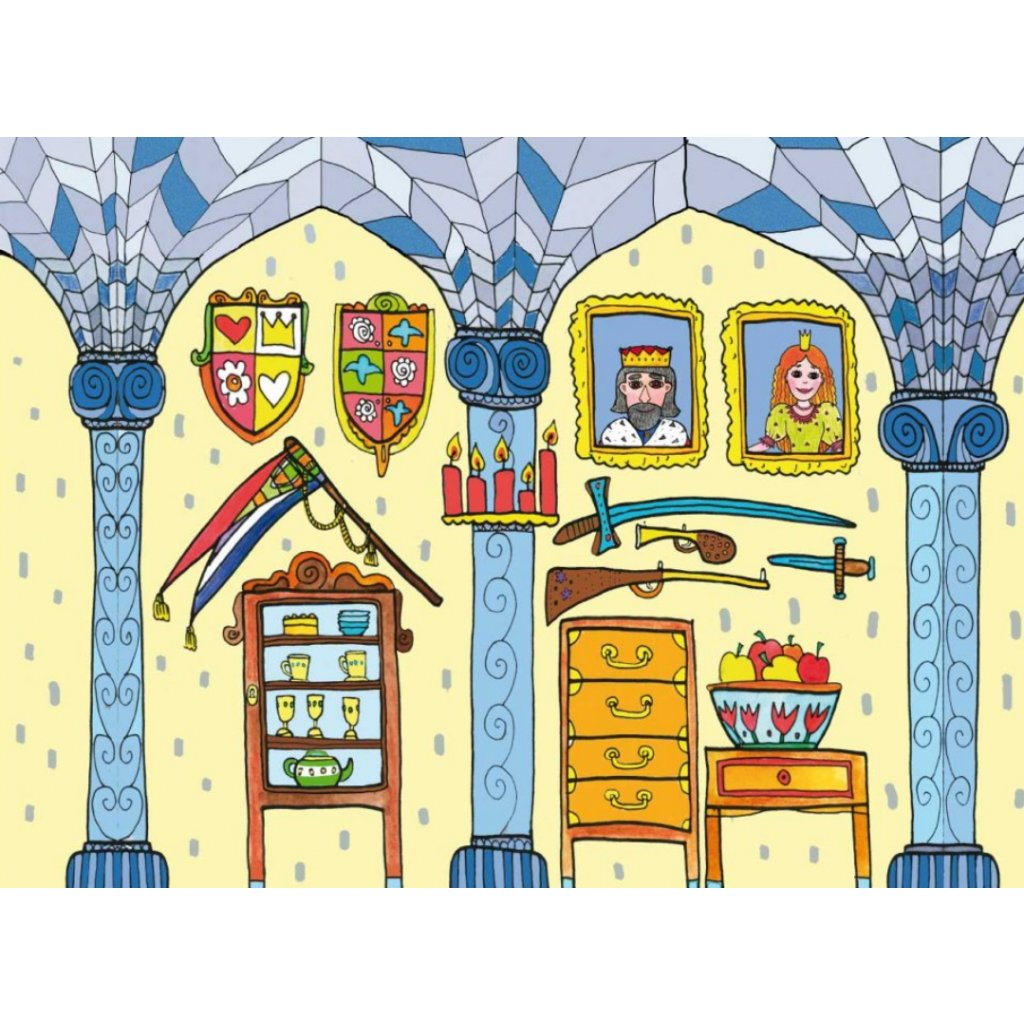 V47058 Hrad hradni sin 1