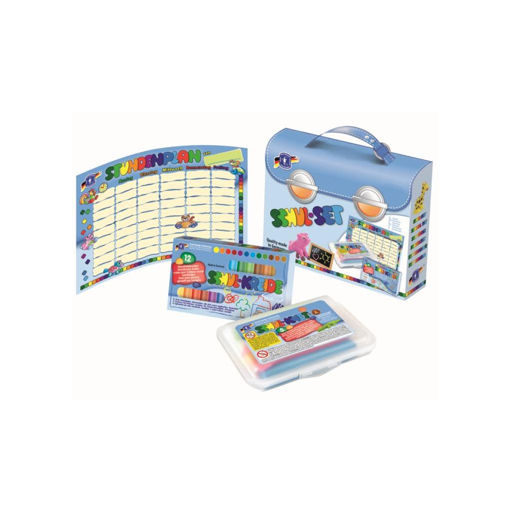 6280150 SK School Set