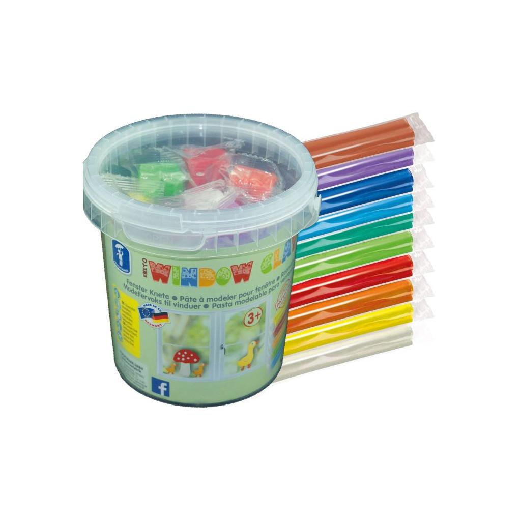 628.1406 WINDOW CLAY Bucket