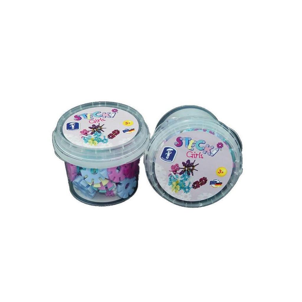 STECKi Girls box mini