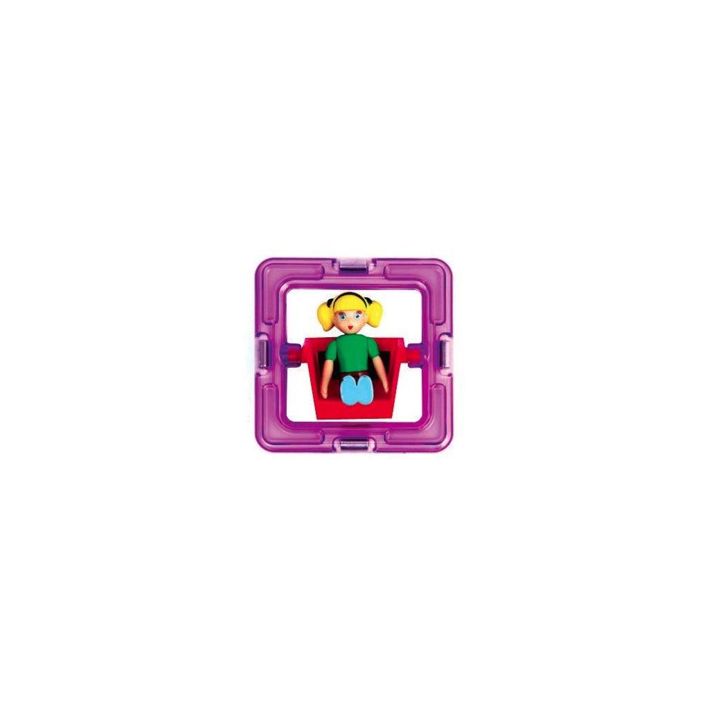 magformers figurka holcicka