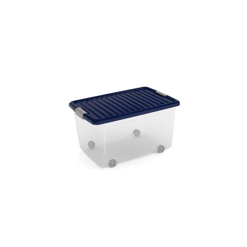 B FSBOXL FOAMINIS Plastovy box L
