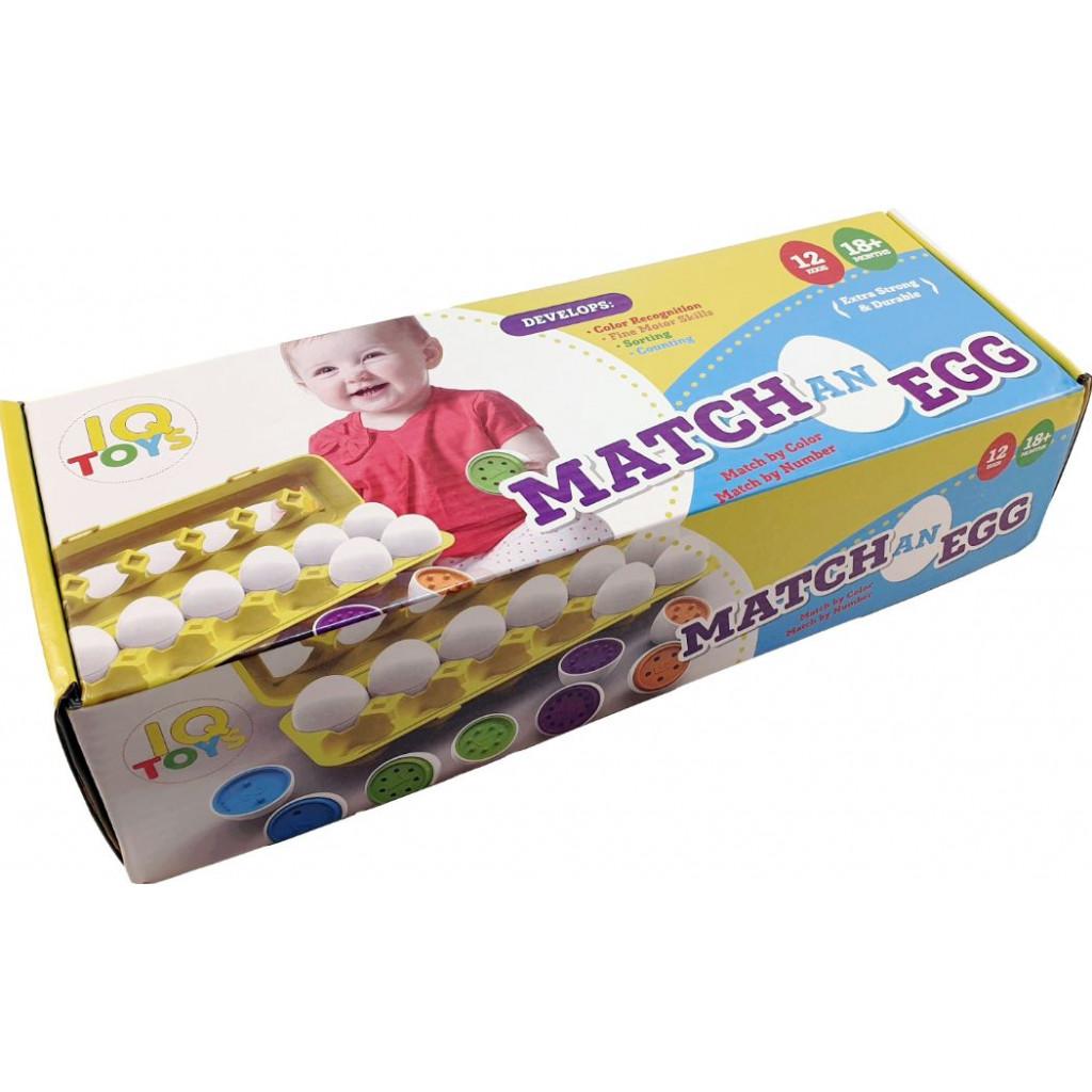 W600894 smart eggs