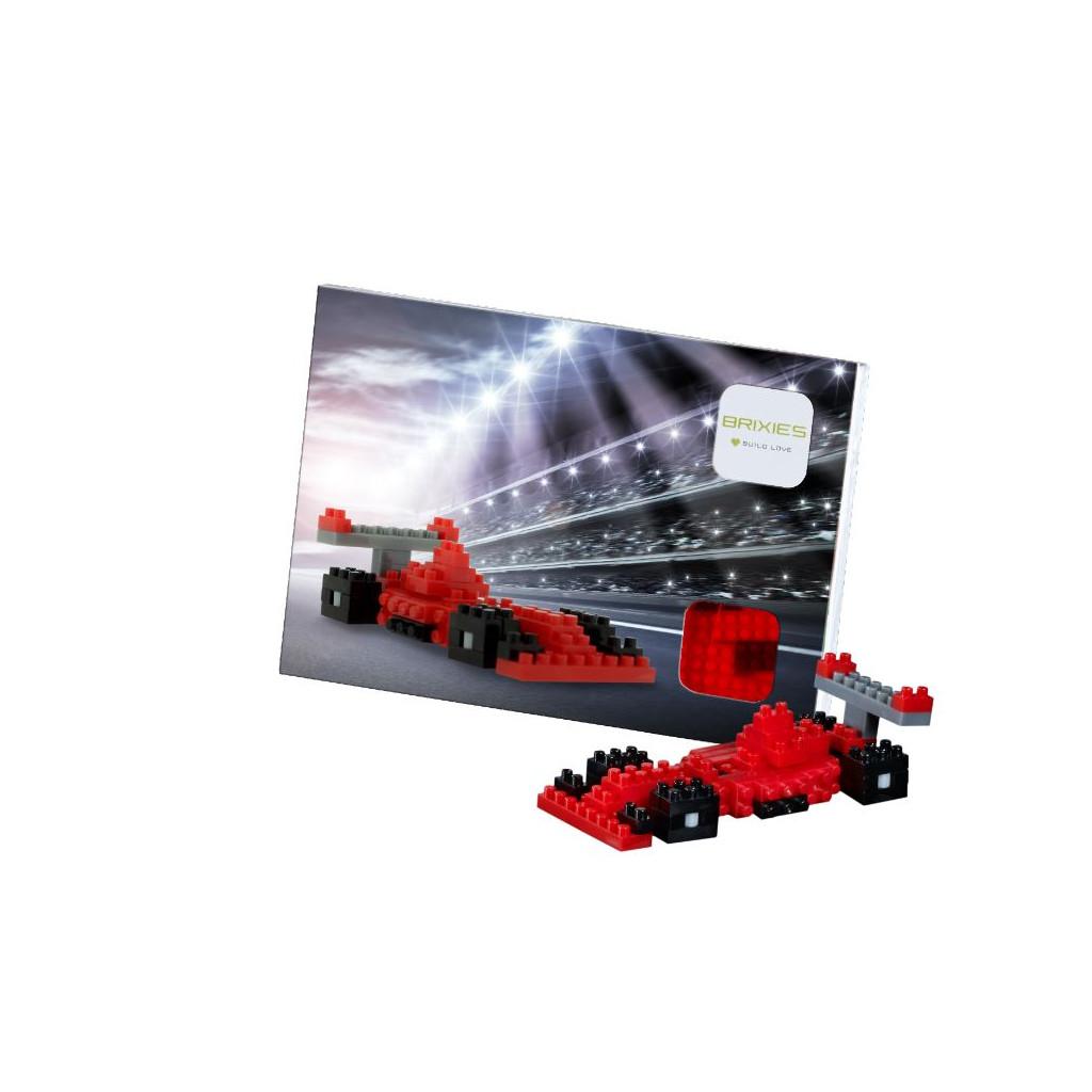 BR220025 pohlednice formule