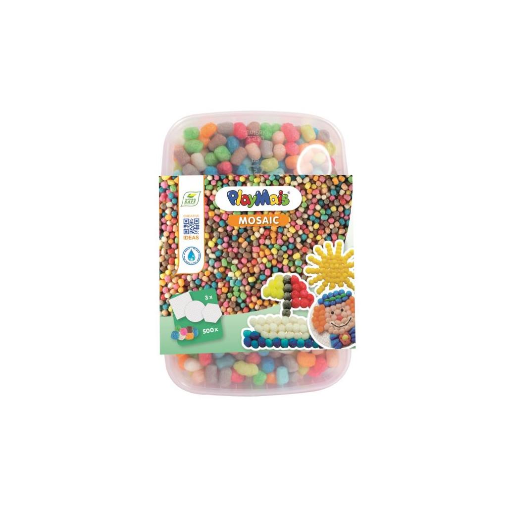 PM160640 PLAYMAIS Mosaic Mix 500