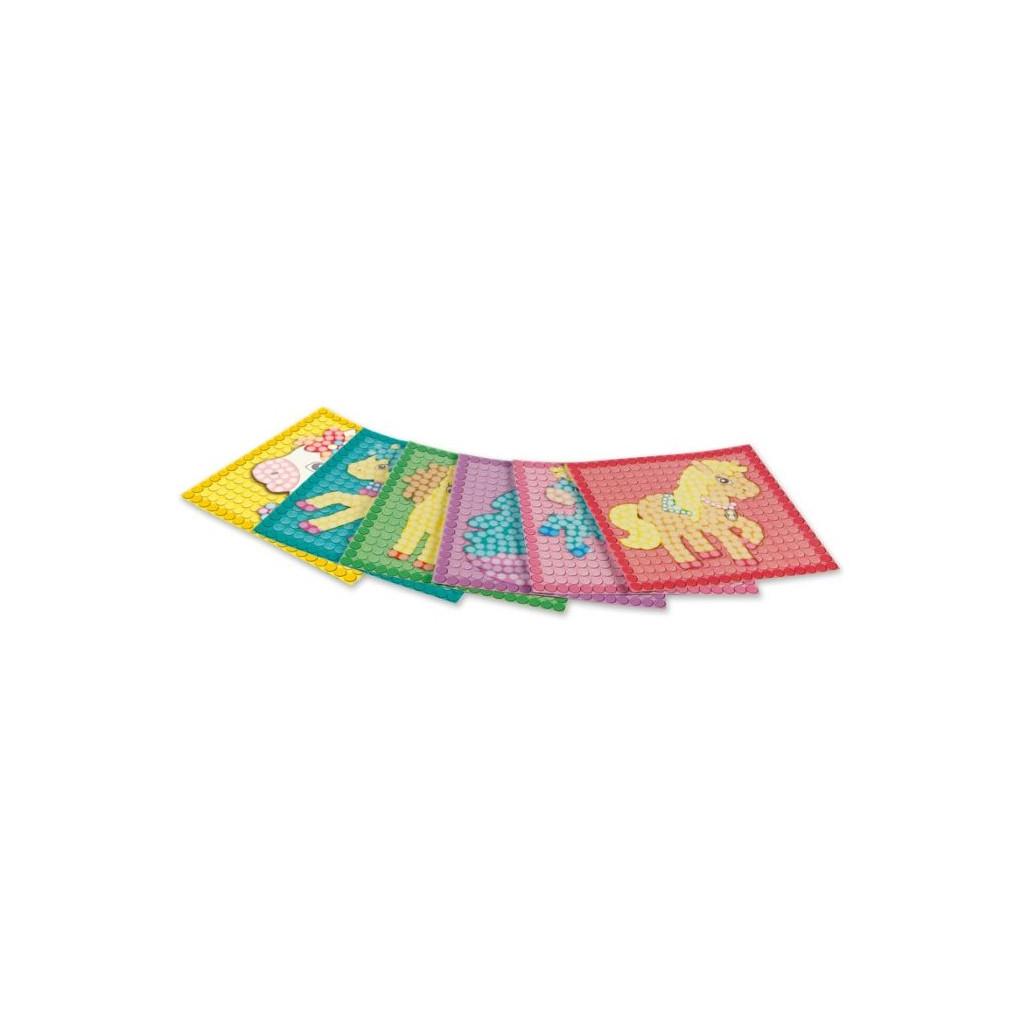 PM160198 PLAYMAIS Mosaic karty Ponici