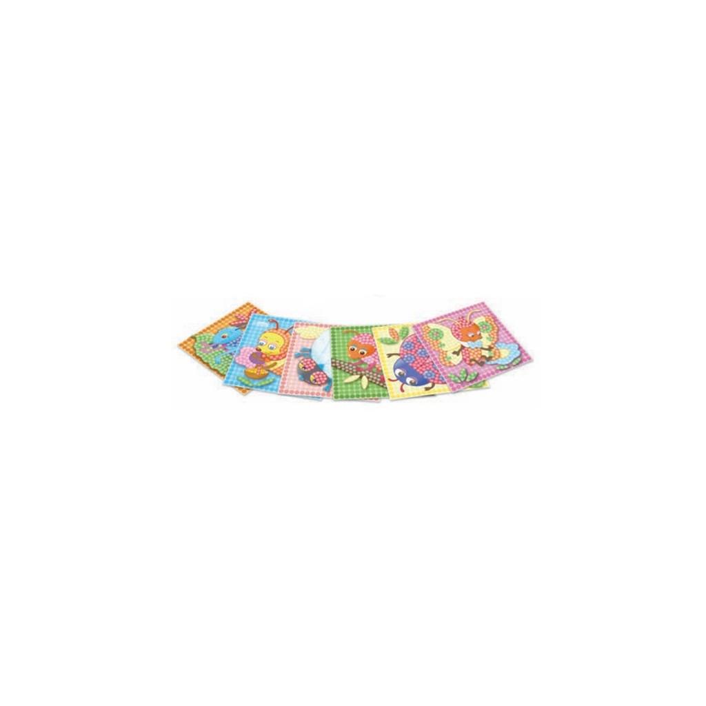 PM160516 PLAYMAIS Mosaic karty Broucci