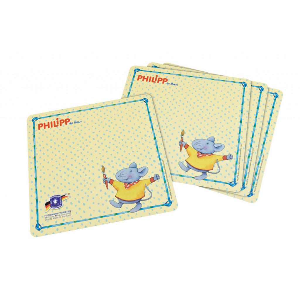 6219055 Philipp die Maus Play mats