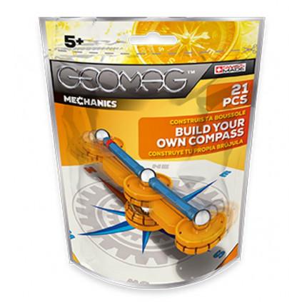 GM718 GEOMAG Mechanics Compass 21 01