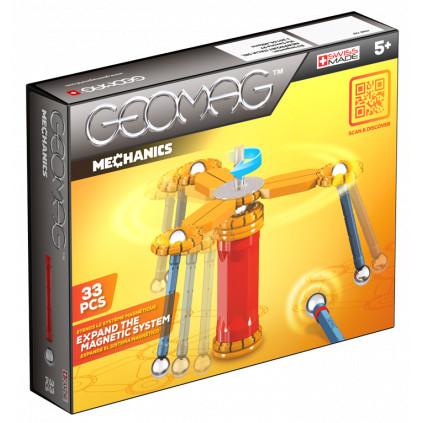 GM720 GEOMAG Mechanics 33 01