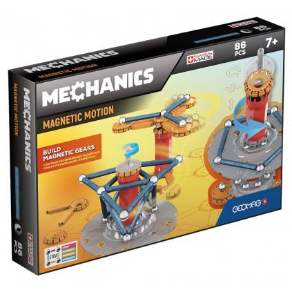 GM761 GEOMAG Mechanics 86 01