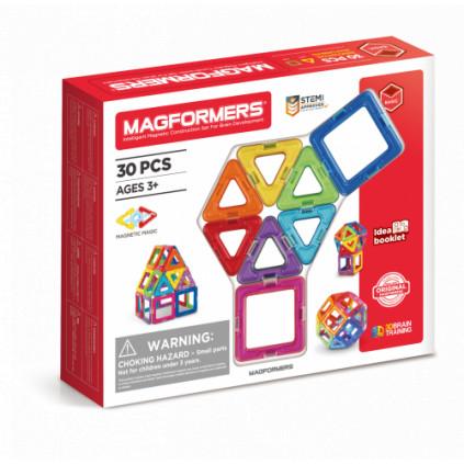 MG701005 magformers 30 rainbow