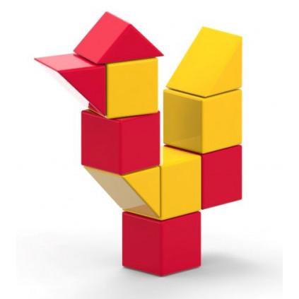 AINSTEIN Creator 10, Magnetická stavebnice