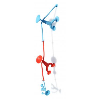 OOGI Junior - červená