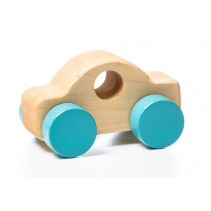 CUBIKA Miniautíčko modrá