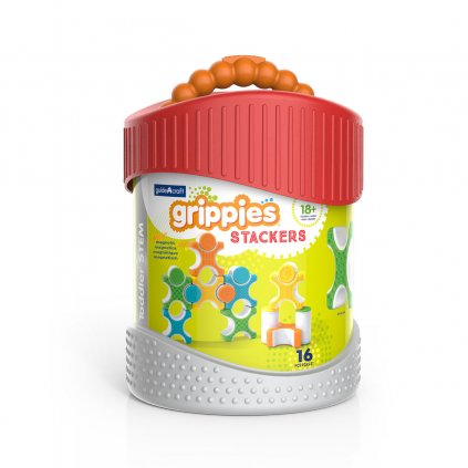 GRIPPIES Stackers 16 ks