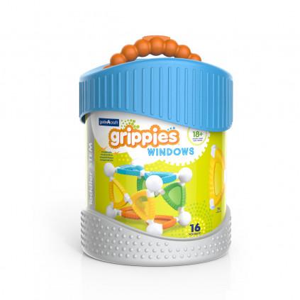 GRIPPIES Windows 16 ks