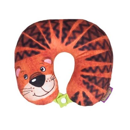 OKIEDOG Cestovní polštářek - Tygr