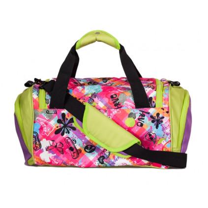 85023 Sportsbag back