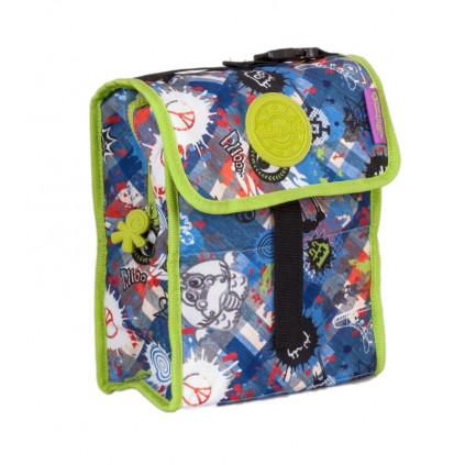 85032 Lunchbag side